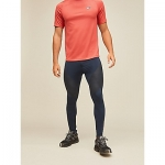 Reflective Compression Legging