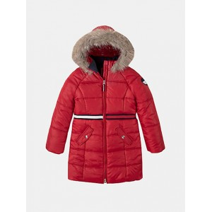 TH Kids Long Puffer