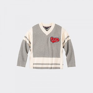 TH Kids Sweater Hoodie