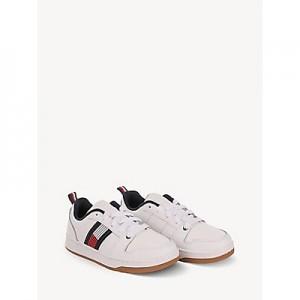 TH Kids Icon Stripe Sneaker