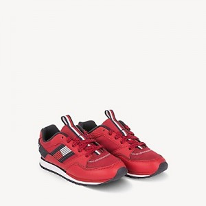 TH Kids Red Flag Jogger