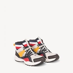 TH Kids Trail Boot