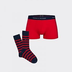 Trunk & Sock Gift Pack
