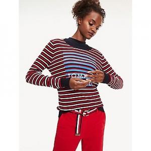 Slim Fit Organic Cotton Sweater