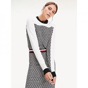 Monogram Crewneck Sweater