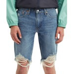 511 Mens Slim Cutoff 12 Shorts