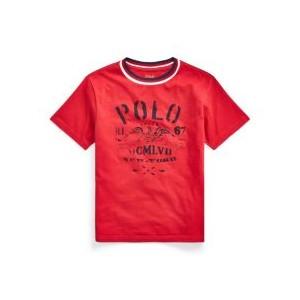 Little Boys Cotton Jersey Graphic T-shirt