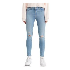 Womens 721 High-Rise Skinny Jeans