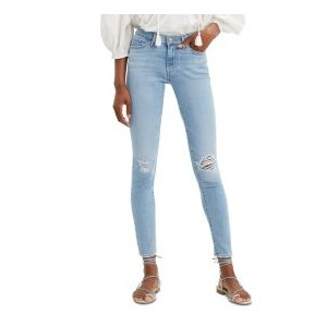 Womens 711 Skinny Jeans