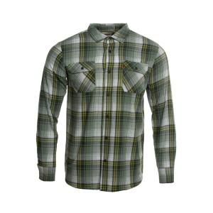 Mens Flannel Worker Shirt