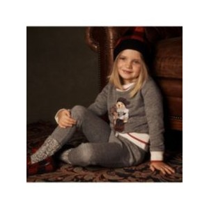 Big Girls Cotton-Blend-Terry Jogger Pant