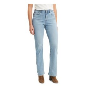 Womens Classic Bootcut Jeans