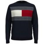 Mens Fair Isle Sweater