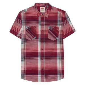 Mens Carvers Stripe Shirt