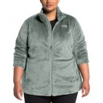 Plus Size Osito Full-Zip Jacket