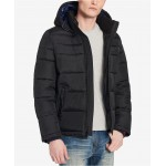 Mens Quilted Puffer Jacket, Created for Macys