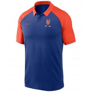 New York Mets Mens Legacy Polo Shirt