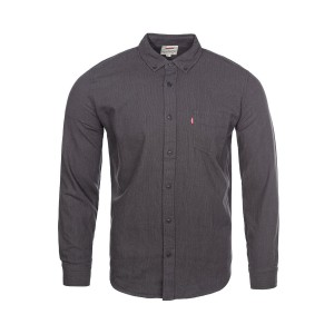 Mens One Pocket Twill Shirt