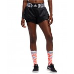 Womens TKO Layered Compression Shorts