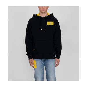 Mens Lego Relaxed Hoodie