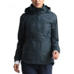 Womens Hooded Resolve Parka II