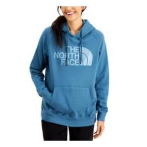 Womens Half Dome Logo Hoodie