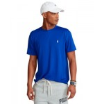Mens Classic-Fit Performance Jersey T-Shirt