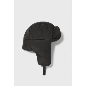 PADDED HAT WITH EAR FLAPS