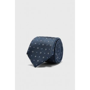 TWO TONE WIDE TIE