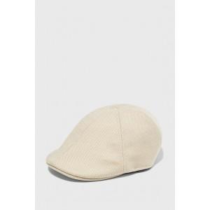 TEXTURED CAP