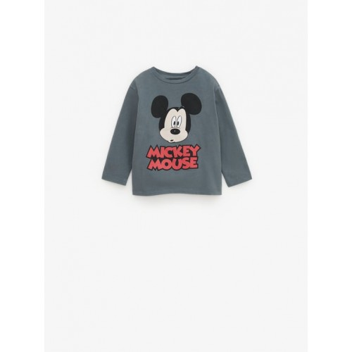 자라 MICKEY MOUSE  DISNEY SHIRT