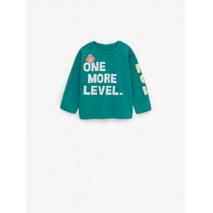 """""""ONE MORE LEVEL"""" T-SHIRT"""
