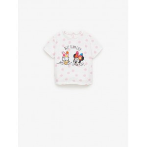 DAISY & MINNIE MOUSE  DISNEY T-SHIRT