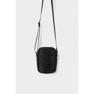 CAMOUFLAGE MINI CROSSBODY BAG WITH STUDS