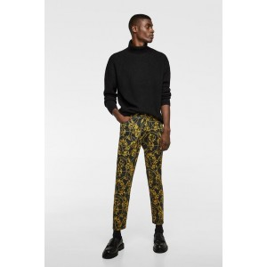 BAROQUE PRINTED PANTS