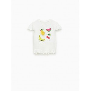 MULTI-FRUIT SHIRT