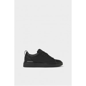 SOLID COLOR SNEAKERS - ZARA LIGHT