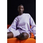 LIMITLESS CONTOUR COLLECTION 13 OVERSIZED SWEATSHIRT
