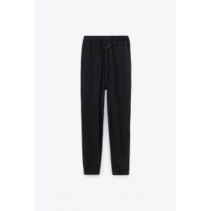 SLOUCHY JOGGER PANTS