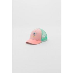 PASTEL TRUCKER HAT