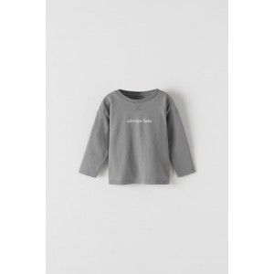 """""""ALWAYS LATE"""" T-SHIRT"""