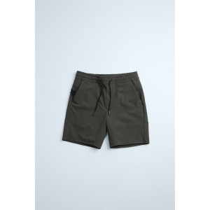 TECHNICAL STRAP SHORTS