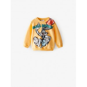 BUGS BUNNY LOONEY TUNES  &™ WARNER BROS. SWEATSHIRT