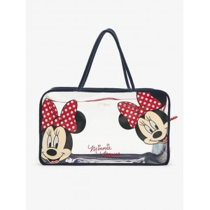 MINNIE MOUSE DISNEY TOTE BAG