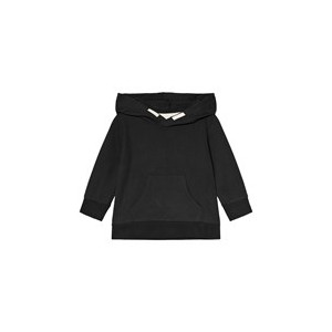 Nearly Black Classic Hooded Sweater