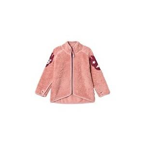 Ash Rose Ulan Fleece Jacket