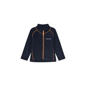 Navy Monte Kids Jacket