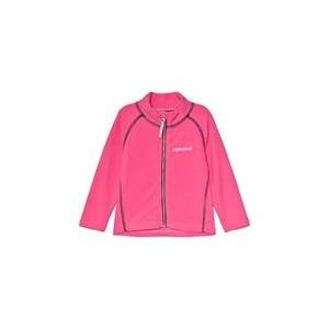 Lollipop Pink Monte Kids Jacket