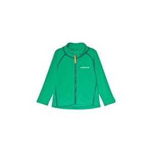 Bright Green Monte Kids Jacket