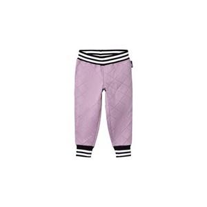 Heather Pink Birgi Trousers